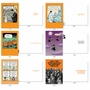 Funny Halloween Paper Greeting Card By Assorted Artists From NobleWorksCards.com - Halloween Hilarity image 6