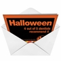 Hilarious Halloween Printed Greeting Card from NobleWorksCards.com - Halloween Recommended image 2