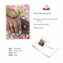 Funny Wedding Congratulations Paper Greeting Card From NobleWorksCards.com - Hands And Dog Paw - People of Color image 2