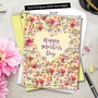 Creative Mother's Day Jumbo Printed Greeting Card from NobleWorksCards.com - Heartfelt Thanks image 6