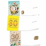 Funny Milestone Birthday Card By Assorted Artists From NobleWorksCards.com - Hooray for 30! image 4