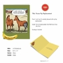 Humorous Get Well Jumbo Paper Card By Dave Coverly From NobleWorksCards.com - Horse Hip Replacement image 5