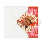 Hilarious Birthday Greeting Card By Offensive+Delightful From NobleWorksCards.com - Hottest Byatch image 2