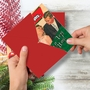 Hilarious Merry Christmas Greeting Card From NobleWorksCards.com - In a Very Nice Way image 6