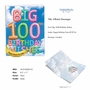 Creative Milestone Birthday Jumbo Printed Greeting Card From NobleWorksCards.com - Inflated Messages - 100 image 2
