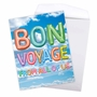 Creative Bon Voyage Jumbo Printed Card From NobleWorksCards.com - Inflated Messages - Bon Voyage image 3