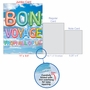 Creative Bon Voyage Jumbo Printed Card From NobleWorksCards.com - Inflated Messages - Bon Voyage image 5