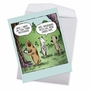 Hilarious Birthday Jumbo Printed Card By Dave Coverly From NobleWorksCards.com - Ipeed App image 2