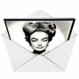 Funny Birthday Paper Card by Ephemera from NobleWorksCards.com - Joan Crawford image 2
