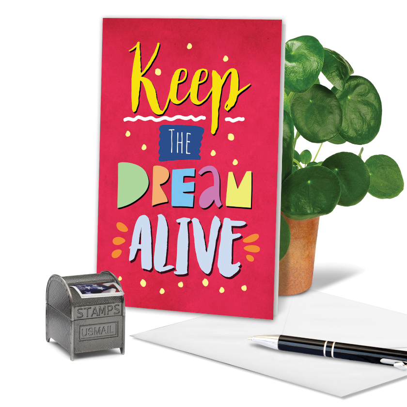 Keep The Dream Alive: Artful Martin Luther King Jr. Day ...