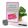Hilarious Mother's Day Greeting Card By Thea Musselwhite From NobleWorksCards.com - Keeping Kids Alive image 6