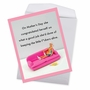 Funny Mother's Day Jumbo Paper Card By Thea Musselwhite From NobleWorksCards.com - Keeping Kids Alive image 3