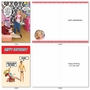 Humorous Mixed Occasions Paper Card By Kirsty Hotson From NobleWorksCards.com - Kirsty Hotson's Hotties image 4