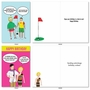 Humorous Mixed Occasions Paper Card By Kirsty Hotson From NobleWorksCards.com - Kirsty Hotson's Hotties image 5