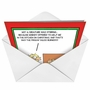 Funny Christmas Paper Card by Randy Glasbergen from NobleWorksCards.com - Kitchen Help Story image 2