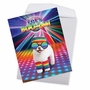 Humorous Birthday Jumbo Paper Card By Spotlight Licensing From NobleWorksCards.com - Let's Boo-gie image 2