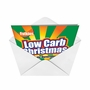 Humorous Christmas Greeting Card from NobleWorksCards.com - Low Carb Christmas image 2