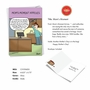 Funny Mother's Day Card By Dave Blazek From NobleWorksCards.com - Mom's Moment image 2