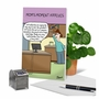 Funny Mother's Day Card By Dave Blazek From NobleWorksCards.com - Mom's Moment image 6