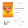 Stylish Mother's Day Card From NobleWorksCards.com - Mother's Words image 2