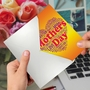 Stylish Mother's Day Card From NobleWorksCards.com - Mother's Words image 3