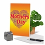 Stylish Mother's Day Card From NobleWorksCards.com - Mother's Words image 6