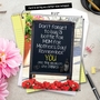Funny Mother's Day Jumbo Printed Greeting Card from NobleWorksCards.com - Mothers Love image 6