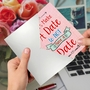 Hysterical Valentine's Day Greeting Card From NobleWorksCards.com - No Date image 3