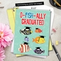 Funny Graduation Jumbo Paper Card From NobleWorksCards.com - No More School image 6