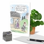 Humorous Retirement Paper Greeting Card By Harley Schwadron From NobleWorksCards.com - Office Sports Pool image 6