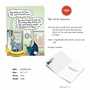 Funny New Job Jumbo Card By Randall McIlwaine From NobleWorksCards.com - On for Tomorrow image 2