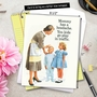 Hilarious Mother's Day Jumbo Printed Card by Ephemera from NobleWorksCards.com - Play in Traffic image 6