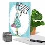 Humorous Birthday Card By Joey Heiberg From NobleWorksCards.com - Pretty Things image 6