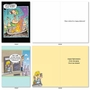Funny Retirement Paper Greeting Card By Assorted Artists From NobleWorksCards.com - Ready For Retirement image 2