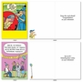 Funny Retirement Paper Greeting Card By Assorted Artists From NobleWorksCards.com - Ready For Retirement image 4