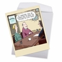 Humorous Anniversary Jumbo Card By Dave Coverly From NobleWorksCards.com - Second-to-Last Word image 2