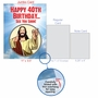 Funny Milestone Birthday Jumbo Paper Greeting Card From NobleWorksCards.com - See You Soon-40 image 5