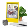 Funny Birthday Paper Greeting Card By Tim Whyatt From NobleWorksCards.com - Sloth Show image 6