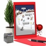 Hilarious Merry Christmas Printed Card By Tim Whyatt From NobleWorksCards.com - Snowmance image 5