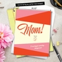 Hilarious Mother's Day Jumbo Printed Card By Offensive+Delightful From NobleWorksCards.com - Sorry For Swearing image 6