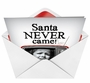 Hilarious Christmas Greeting Card from NobleWorksCards.com - Spam Letter image 2
