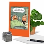 Funny Halloween Paper Card By Dave Coverly From NobleWorksCards.com - Spicy Pumpkins image 6