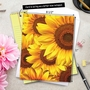 Creative Mother's Day Jumbo Paper Greeting Card from NobleWorksCards.com - Sunny Side Up image 6