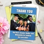 Hilarious Teacher Thank You Jumbo Printed Card By NobleWorks Inc From NobleWorksCards.com - Thankful Grads image 6