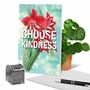 Creative Friendship Printed Greeting Card From NobleWorksCards.com - Timely Thoughts - Choose Kindness image 6