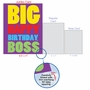 Hysterical Birthday Jumbo Printed Card From NobleWorksCards.com - To The Boss image 4