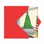 Hilarious Merry Christmas Greeting Card By Randall McIlwaine From NobleWorksCards.com - Tree Wall image 2