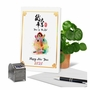 Creative Chinese New Year Greeting Card From NobleWorksCards.com - Year of the Rat 2020-21 image 6