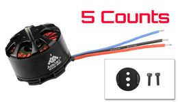 5 Pieces of AeroSky Brushless Multi-Rotor Quadcopter Drone Motor MC4114 320KV