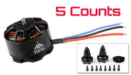 5 Pieces of AeroSky Perofrmance Brushless Multi-Rotor Motor MC4830 480KV